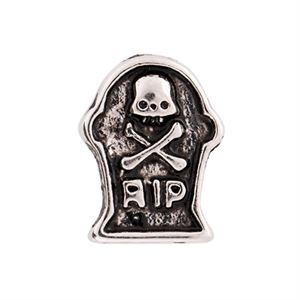 Picture of Tombstone Charm